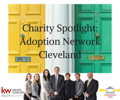 Charity Spotlight: Adoption Network Cleveland