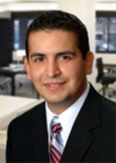 Joseph D Sullivan