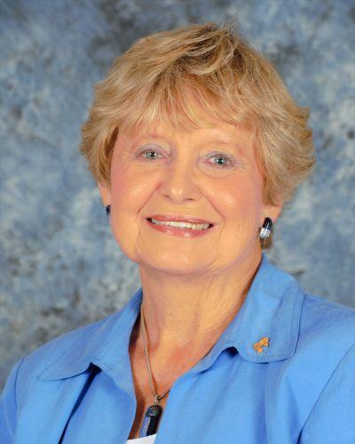 Sue Hutchinson