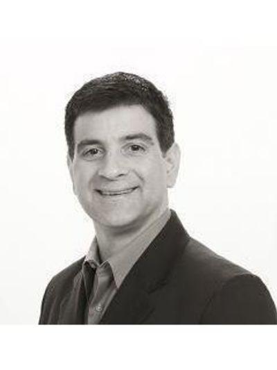 Robert Visingardi