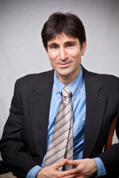 Yaron Seidman
