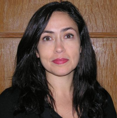 Marcela Roberts, Oregon Principal Broker