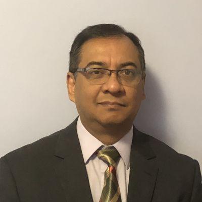 Govind Shrestha