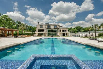 Most Lavish Leases in Dallas