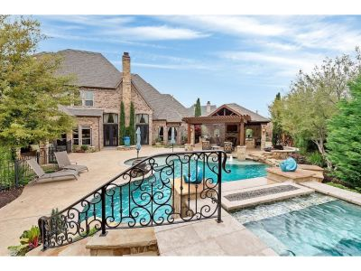 Luxury Home Market Heating Up in Dallas / Fort Worth