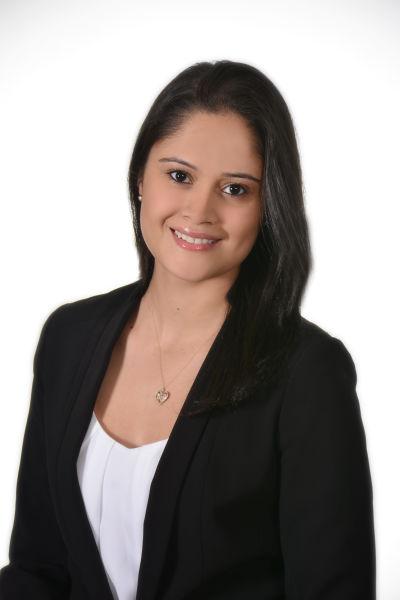 Leticia Rodriguez RE Salesperson
