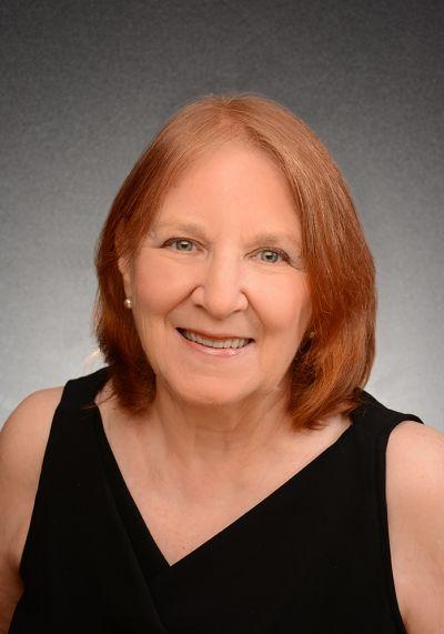 Gail Kharidia