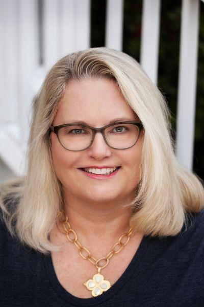 Susan Van Vleet