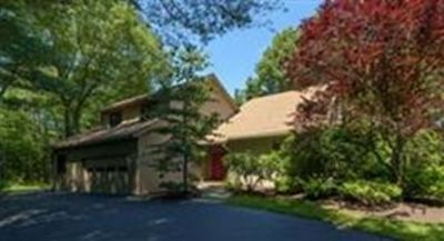 Serene and Spacious 4+ Bedroom Contemporary Home for Sale in Upton MA