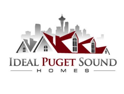 Jessica Ward (And the Ideal Puget Sound Homes Team)