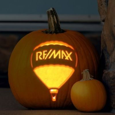 DIY Pumpkin Carving RE/MAX Style