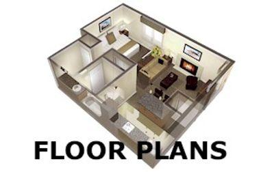 Quail Run Floor Plans