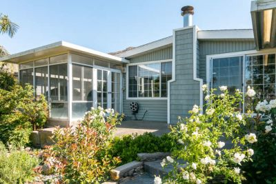 Open House this Sunday, October 6th