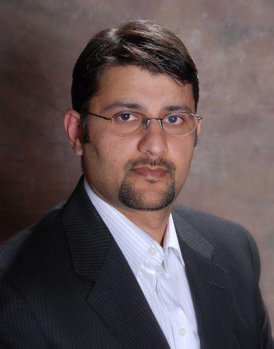 Mohammad Hashmi