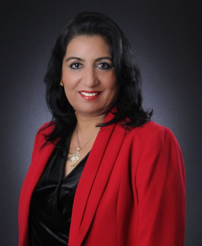 Regina Gahunia