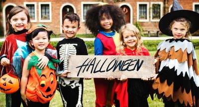 Best Places to Trick or Treat in LA