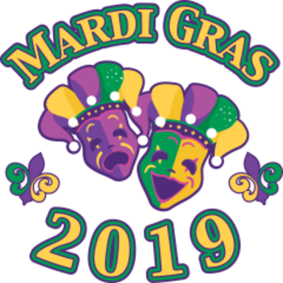 Mardi Gras 2019: The Official Parade Schedule & Route Guide!