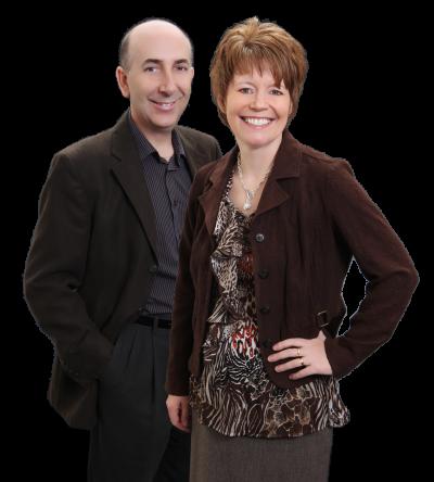 Margaret and Martin Jackson