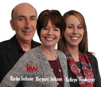 Margaret & Martin Jackson