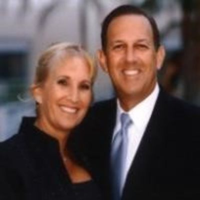 Debbie & Rob Feldman