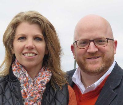 Jeremy & Janie Snider