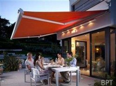 How to truly make your patio an extension of your home!