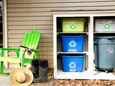 10 Green Home Updates