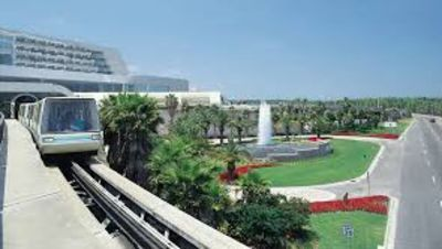 Orlando Airport Expansion