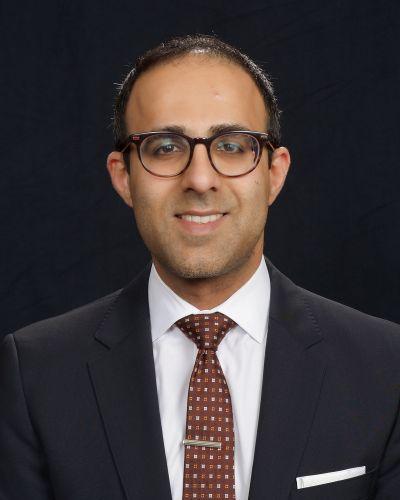 Abish Sadhwani