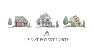 New Construction Homes Available in North Chattanooga