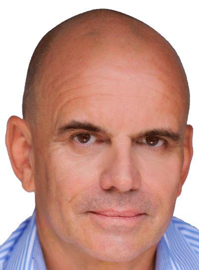 Pete Doiron