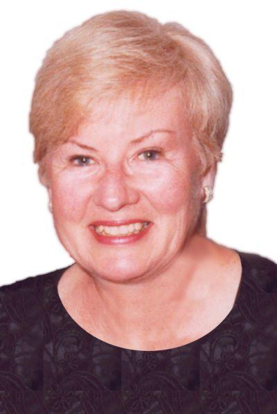 Jane Leonard