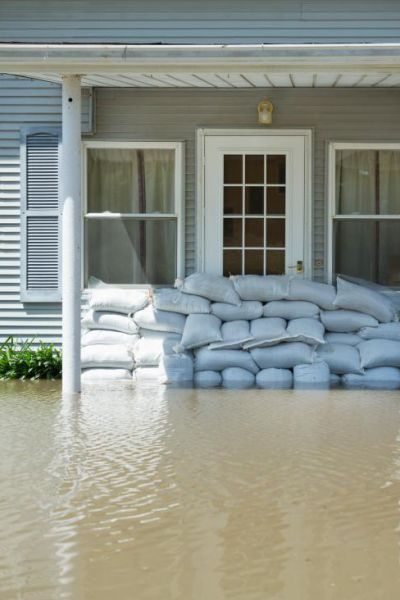 8 Things Your Homeowners' Insurance Won't Cover