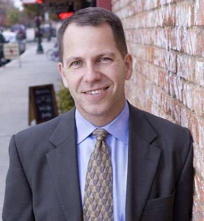 Derek V. Baker