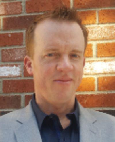 Scott O'Connell