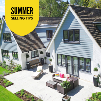 Tips For Selling Your Home In The Summer