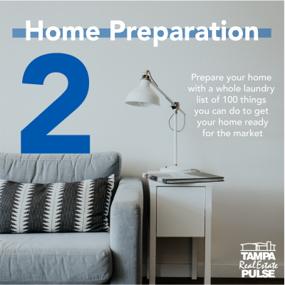 The Selling Experience #2: Home Preparation