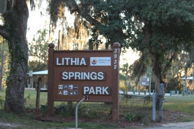 Three Reasons Why I love Lithia, Florida