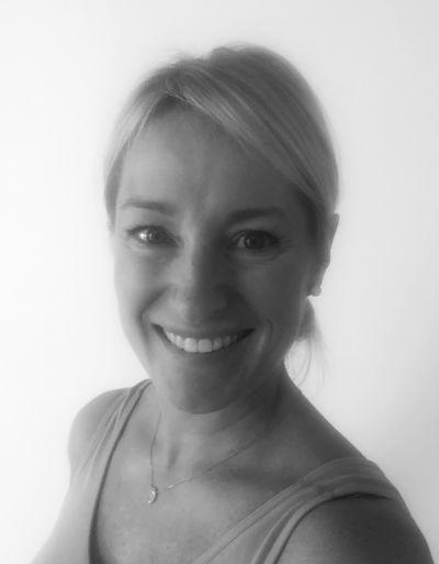Johanne Smyth - Principal
