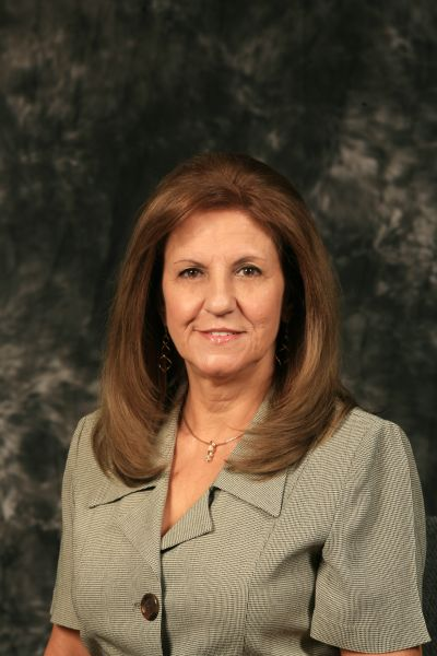 Edie Womack