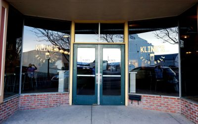 Old Town Arvada – Klein's Beer Hall