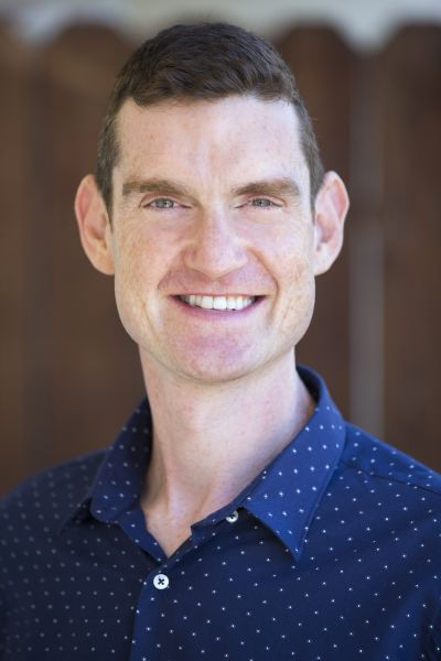 Mike Irvine