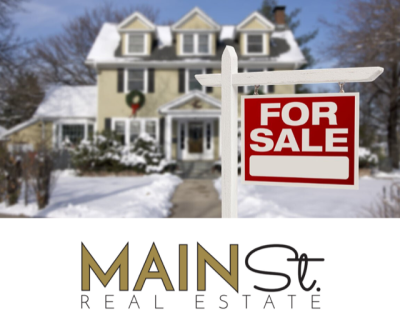 5 Reasons to Sell in the Winter