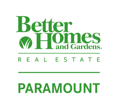 Better Homes and Gardens Real Estate Paramount