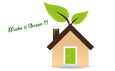 Easiest Ways to Make Our Home Greener
