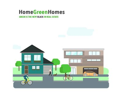 Podcast:  What's a Green Realtor with Jan Green