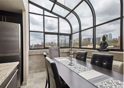 This Weeks Featured Penthouse Listings in Philadelphia