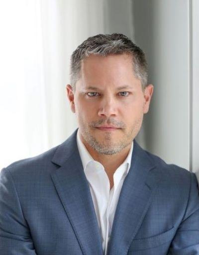 Eric Copper, Broker Associate