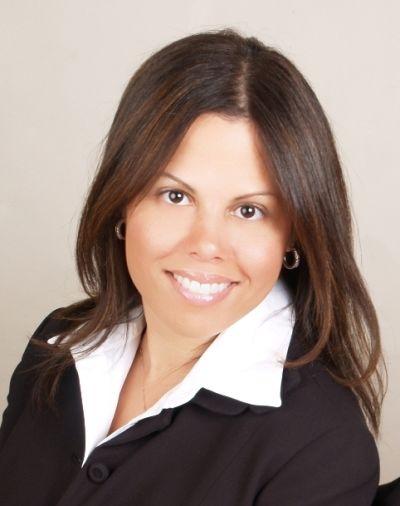 Maribel X. Garcia