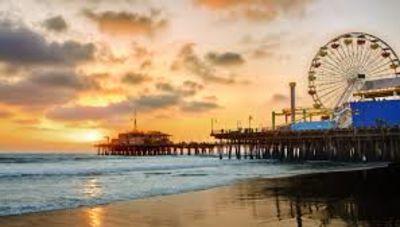Santa Monica Weekly Update